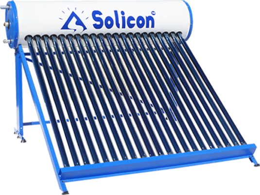 Solicon Water Heater
